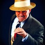 Rick Blessing -Frank Sinatra Tribute Artist