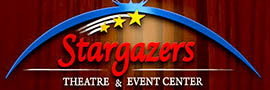 Stargazers Theater & Event Center